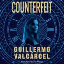 Counterfeit Audiobook