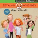 Judy Moody and Friends Collection 2: Stink Moody in Master of Disaster, Triple Pet Trouble, Mrs. Moo Audiobook