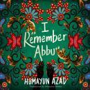 I Remember Abbu Audiobook