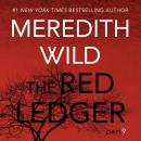 The Red Ledger: 9 Audiobook