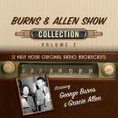 Burns & Allen Show Collection 2 Audiobook