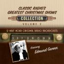 Classic Radio's Greatest Christmas Shows Collection 2 Audiobook