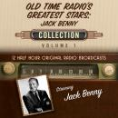 Old Time Radio's Greatest Stars: Jack Benny Collection 1 Audiobook