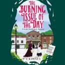 The Burning Issue of the Day Audiobook
