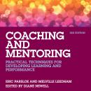 Coaching and Mentoring: Practical Techniques for Developing Learning and Performance Audiobook
