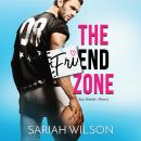 The Friend Zone Audiobook