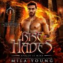 Apollo Is Mine Audiobook