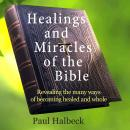 Journey to Healing and Wholeness Audiobook