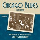 Chicago Blues (Medicine for the Blues) Audiobook