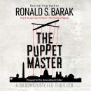 The Puppet Master Audiobook