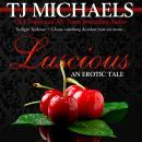 Luscious Audiobook