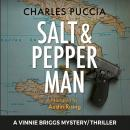 Salt & Pepper Man Audiobook