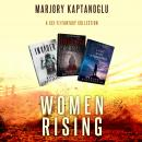 Women Rising: A Sci-fi/Fantasy Collection Audiobook