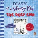 Deep End: Diary of a Wimpy Kid (15), Jeff Kinney