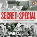 Secret and Special Audiobook
