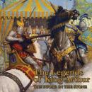 Legends of King Arthur: The Sword In The Stone, James Knowles