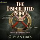 The Disinherited Prince: The Disinherited Prince, Book 1 Audiobook
