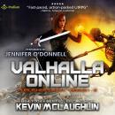 Valhalla Online: Publisher's Pack, Books 1 & 2 Audiobook