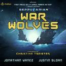War Wolves Audiobook