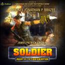 Soldier: Agent of the Confederation, Book 1 Audiobook