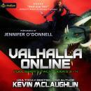 Valhalla Online: Publisher's Pack 2 Audiobook