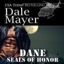 SEALs of Honor: Dane Audiobook