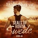 SEALs of Honor: Swede Audiobook