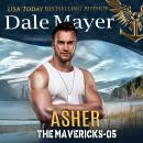 Asher: Book 5: The Mavericks Audiobook