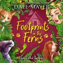 Footprints in the Ferns: Book 6: Lovely Lethal Gardens Audiobook