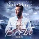 SEALs of Honor: Brett Audiobook