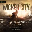 Wicker City Audiobook
