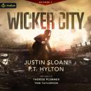 Wicker City: Episode 1 Audiobook