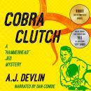 Cobra Clutch Audiobook