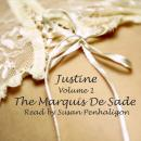 Justine: Volume 1 Audiobook
