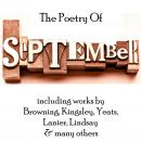 The Poetry of September Audiobook