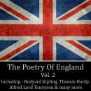 The Poetry of England - Volume 2 Audiobook