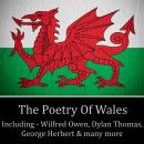 Poetry of Wales, Ann Griffiths, George Herbert, Wilfred Owen, Dylan Thomas