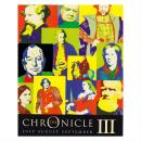 Chronicle III Audiobook