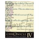 Chronicle IV Audiobook