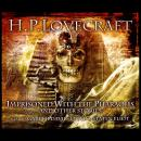 Imprisoned With The Pharoahs & Other Stories, HP Lovecraft