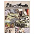 Military Gazette - Army Audiobook