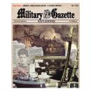 Military Gazette - Navy Audiobook