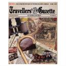 Traveller's Gazette - At Home, Various Artists