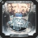 Jago & Litefoot - 4.4 - The Hourglass Killers, Big Finish Productions