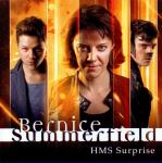 Bernice Summerfield 4 - New Frontiers - 2 - HMS Surprise, Big Finish Productions
