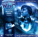 Doctor Who - The Companion Chronicles 2.2: Helicon Prime Audiobook
