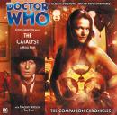 Doctor Who - The Companion Chronicles 2.4: The Catalyst, Big Finish Productions