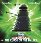 Doctor Who - The Stageplays 3: The Curse of the Daleks Audiobook