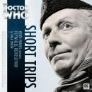 Doctor Who - Short Trips - Flywheel Revolution Audiobook