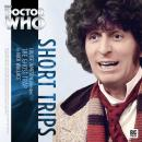 Doctor Who - Short Trips - The Ghost Trap Audiobook